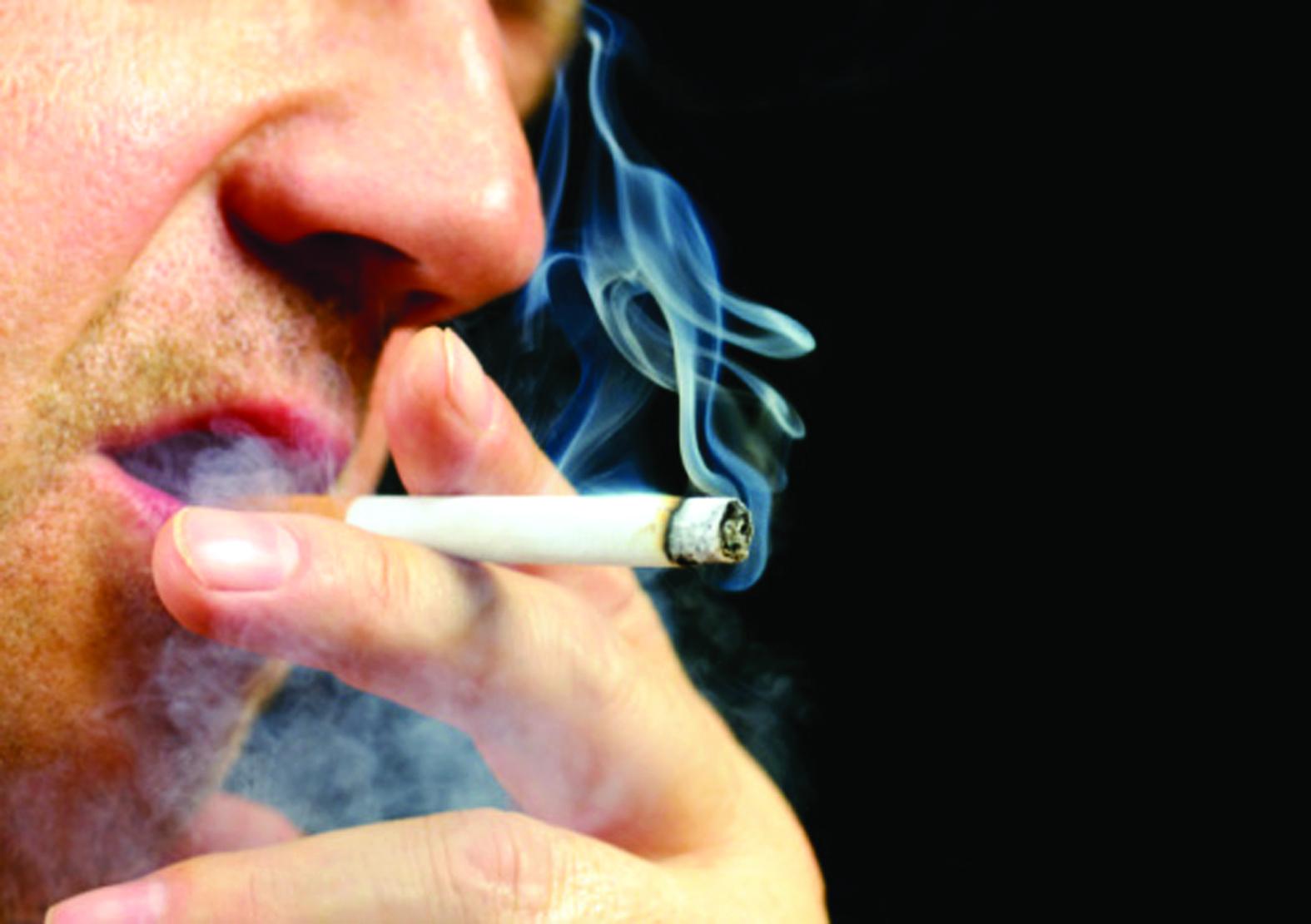 Se é possível fumar a toma de uma pílula tabeks