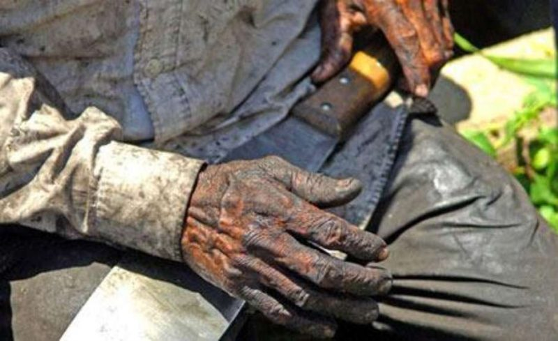 'Lista suja' aponta 2 mil pessoas em situação análoga à escravidão