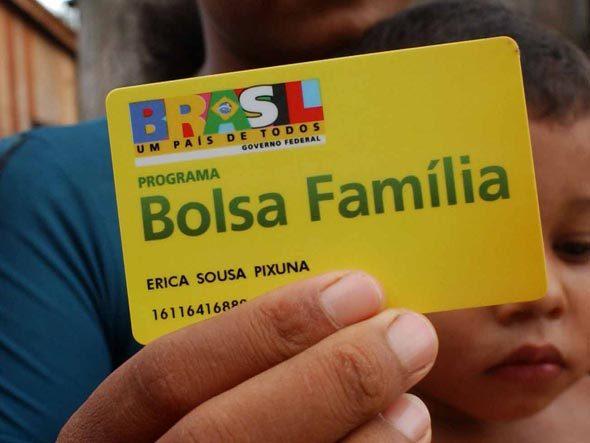 MPF recomenda a Prefeituras da PB que revisem cadastros do Bolsa Família