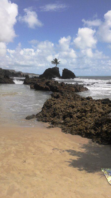 Juru em destaque praia de nudismo for Paginas de nudismo