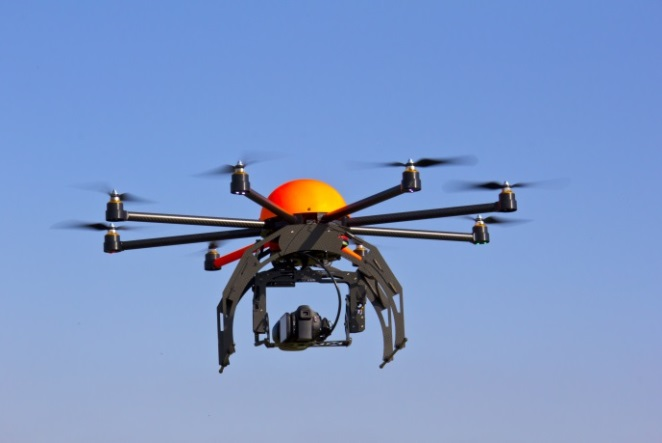 Google abre vaga para contratar pilotos de drones