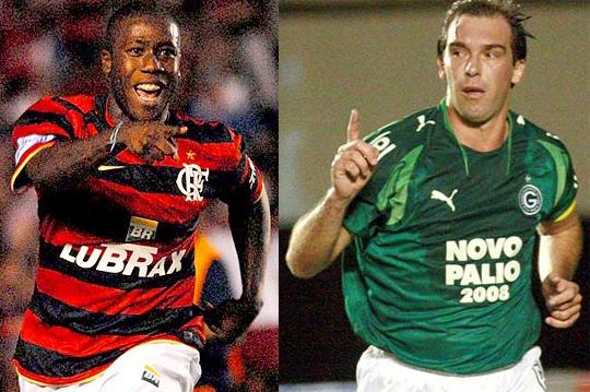 Toró e Paulo Baier estão na mira do Botafogo da Paraíba