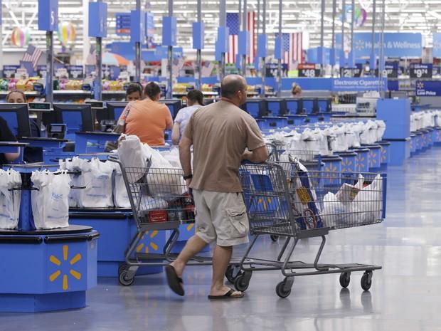 Walmart revela que já fechou 60 lojas apenas no Brasil