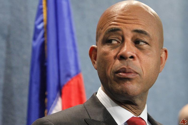 Senado vota a favor de adiamento do segundo turno presidencial — Haiti