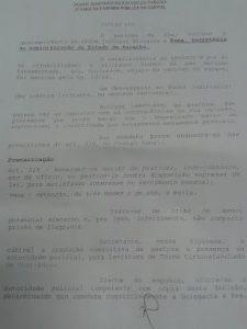decisão livania
