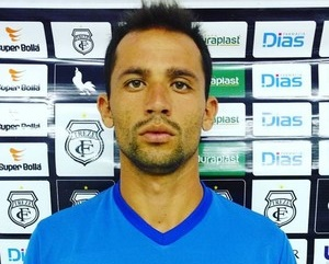 Suelio Albuquerque foi campeão da Copa Campina Grande de pelada (Foto: Ascom/Treze)