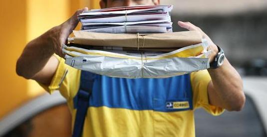 Funcionários dos Correios entram em greve por tempo indeterminado na PB