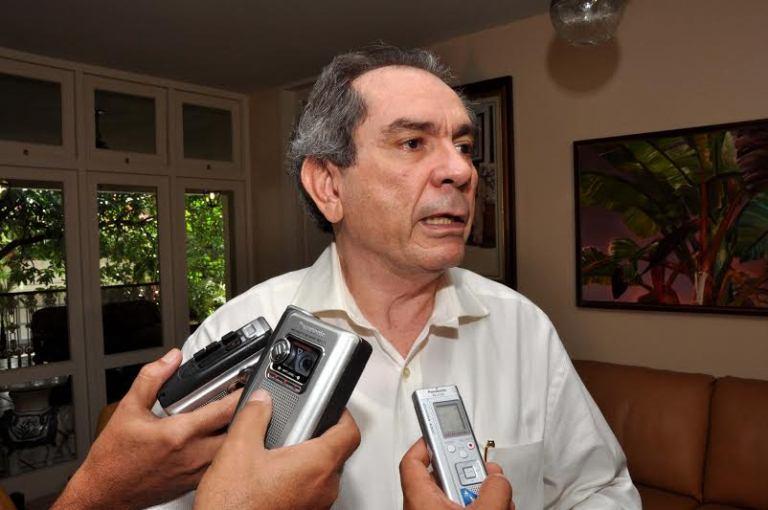 Lira defende aliança do PMDB com PSB e quer indicar vice de Cida