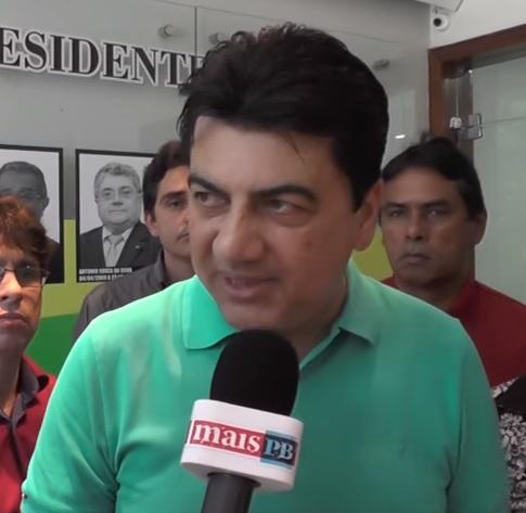 Folha ignora conversa PMDB/PSD e cita Manoel pré-candidato em JP