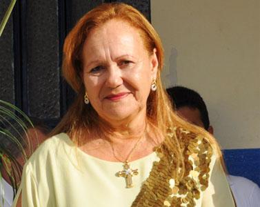 Fátima Paulino