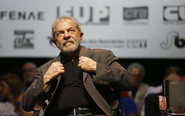 Lula perderia 2018 em qualquer cenário ; Marina tem melhor desempenho