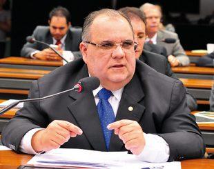 Rômulo Gouveia, deputado federal pelo PSD