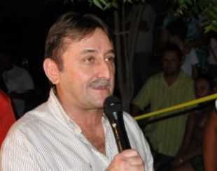 Prefeito foi condenado a quatro anos e nove meses de prisão (imagem: reprodução internet)