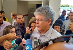 Ricardo Coutinho 1