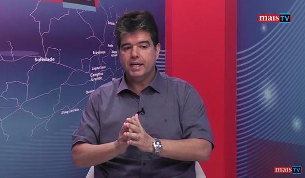 Ruy articula apoio de outros partidos a Cartaxo