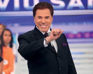 Silvio Santos 1