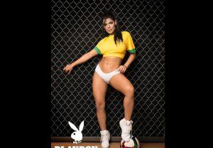 Suzy Cortez 10