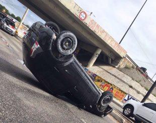 carro acidente