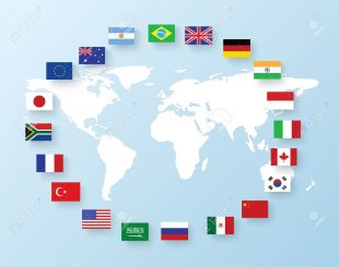 35364909-flags-of-the-G20-The-Group-of-Twenty-flags-Stock-Photo