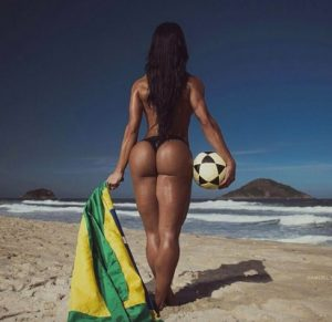 Grancielle Carvalho