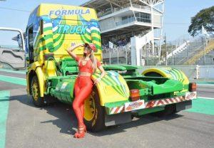 Mulher Ferrari 2
