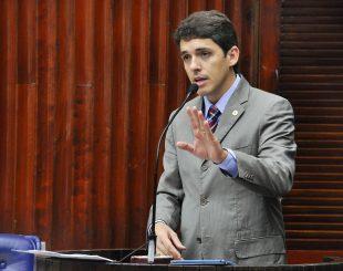 Deputado estadual Tovar Correia Lima (PSDB)