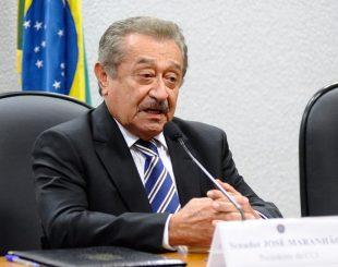 Senador José Maranhão (PMDB)