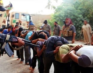 Iraque executa militantes condenados à morte por assassinatos em 2014