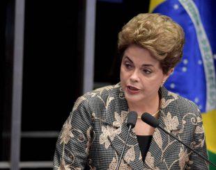 Dilma tem futuro decidido hoje no Senado