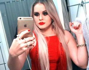 Lidiane Leite da Silva  ficou conhecida como Prefeita Ostentação