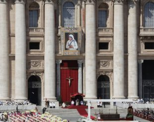 Missa no Vaticano
