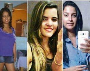 Morte de brasileiras