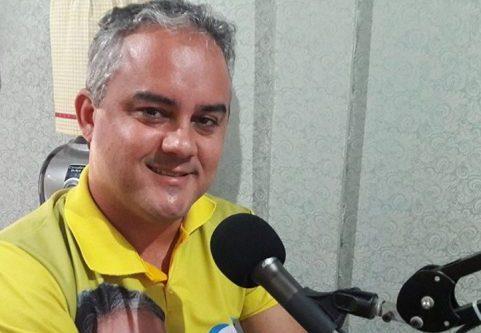 Tribunal Regional Eleitoral mantém candidatura de Renato Mendes