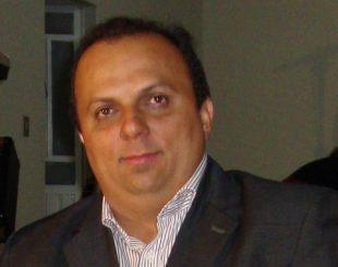 Ricardo Pereira, candidato do PSB