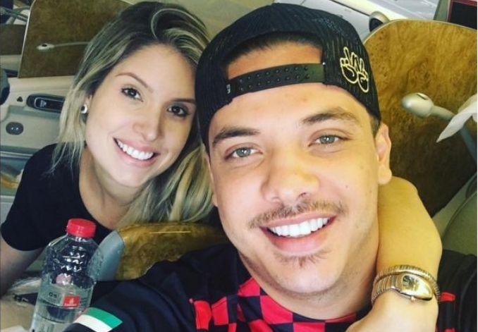 Thyane Dantas começa a seguir ex-mulher de Wesley Safadão