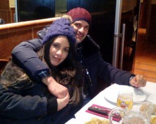família paraibana assassinada e esquartejada na Espanha