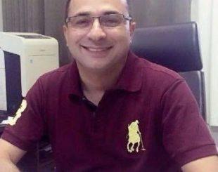 Corpo de jornalista desaparecido é encontrado próximo a Lajeado (Foto: Arquivo Pessoal)