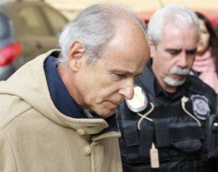 Ex-presidente do Grupo Andrade Gutierrez, Otávio Marques de Azevedo
