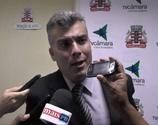 Vereador Marco Antonio