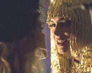 Em 'Nada Será Como Antes', Beijo gay de Bruna Marquezine e cena de sexo agitam a web Foto: Divulgação, TV Globo / PurePeople