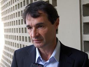 Romero Rodrigues, prefeito de Campina Grande