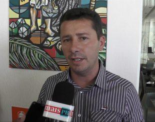 Prefeito eleito de Barra de São Miguel