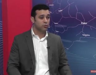 Thiago Lucena prega aproximação entre cidadão e Legislativo