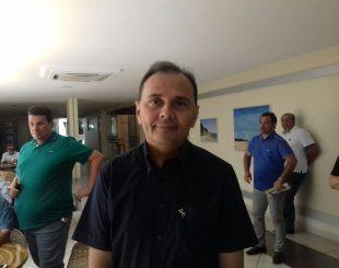 Deputado estadual Manoel Ludgério