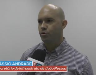 Secretário Cássio Andrade