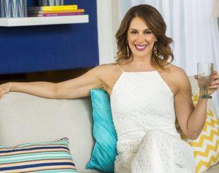 Claudia Raia (Foto: João Miguel Júnior/ TV Globo)