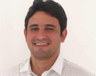 Damásio Franca Neto foi eleito no último domingo com mais de 4 mil votos