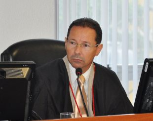Desembargador Leandro Santos