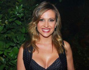 Luísa Mell comemorou decisão do STF nas redes sociais