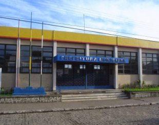 Prefeitura de Itabaiana, no Agreste paraibano